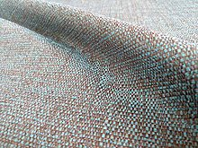 Basket Weave Fire Retardant Upholstery Fabric by