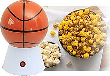 Basketball Popcorn Maker, Hot Air Poppers with