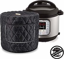 BASONG Instant Pot Cover, 6 Quart Instant Pot