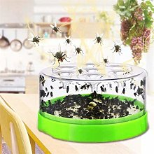 BASOYO Automatic Fly Catcher Killer For Hotel Fly