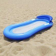 Bath Beach Toys Adult Water Rafting Backrest Sofa