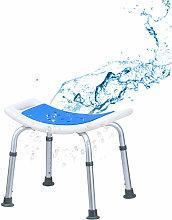 Bath Chair Shower Stool Safety Seat Bathroom Bench