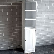 Bath Vida Priano Bathroom Cabinet Storage Cupboard