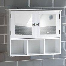 Bath Vida Priano Double Door Mirrored Bathroom