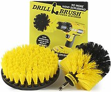 Bathroom Accessories - Cleaning Supplies - Drill