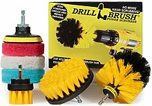 Bathroom Accessories - Drill Brush – Bathroom
