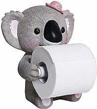 Bathroom Accessoriescute Cat Paper Roll Holder