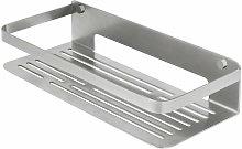 Bathroom Basket Caddy Silver Large 1400230946 -