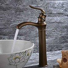Bathroom Cabinet Faucet Antique Faucet Single Hole