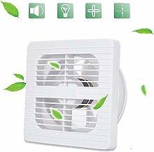 Bathroom extractor fan with shutters,exhaust fan