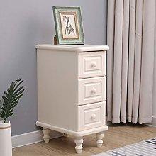Bathroom Furniture Thin Durable Wood Solid Wood