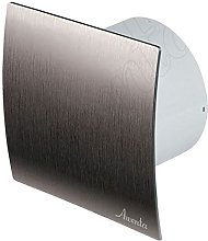 Bathroom Kitchen Toilet Wall Air Ventilation