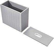 Bathroom Laundry Cabinet Box Wooden Storage