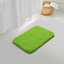 Bathroom Rug Non Slip Bath Mat for Bathroom (16 x