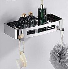 Bathroom Shelves SUS 304 Stainless Steel Towel
