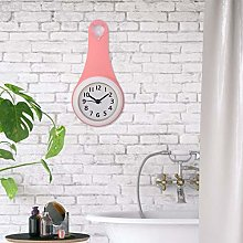 Bathroom Shower Clock, with Sucker Shower Clock,