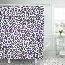 Bathroom Shower Curtain Home Bathtub