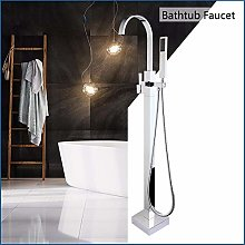Bathroom Shower with Hand Shower Single Handle