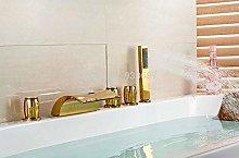 Bathroom Sink Taps Kitchen Sink Taps Gold Polish