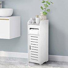 Bathroom Storage Cabinet Floor Standing Bathroom