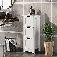 Bathroom Storage Cabinet Freestanding Bathroom