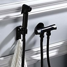 Bathroom Supplies Black All Copper One in Two Out
