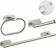 Bathroom Supports Bathroom Accessories Non-Porous
