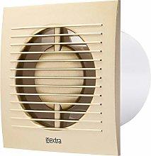 Bathroom/Wall Fan/Extractor Fan / 100 mm