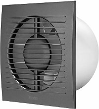 Bathroom / Wall Fan / Extractor Fan Diameter 125