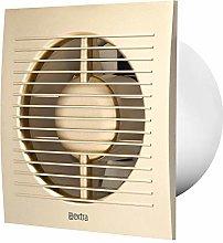 Bathroom / Wall Fan / Extractor Fan / Diameter 125