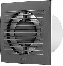 Bathroom / Wall-Mounted Fan / Extractor Fan /