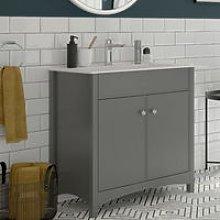 Bathrooms To Love - BTL Lucia 610mm Floorstanding