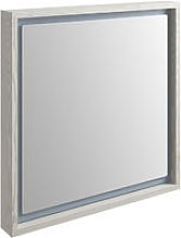 Bathrooms To Love - BTL Senzo 600mm Mirror