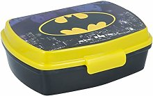 Batman 'Symbol' Rectangular Sandwich Maker