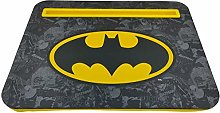 BATMAN Lap, Tablet, Laptop Desk Tray, Merchandise,