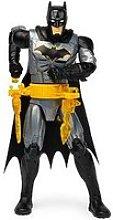 Batman Rapid Change Utility Belt 12-Inch Action