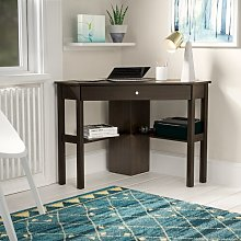 Battersby Computer Desk ClassicLiving