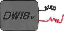 Battery Adapter 14.4V 18V 20V Power Battery