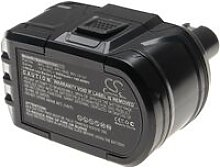 Battery compatible with Ryobi CCS-1801/DM,