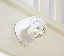 Battery Operated Motion Activated PIR Sensor