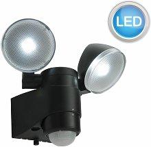 Battery Operated Outdoor Motion Sensor Light