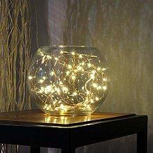 Battery Powered Fairy Lights, LED String Lights