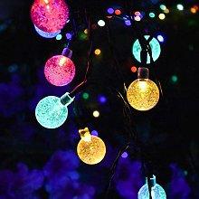 Battery Powered String Lights, LED Fairy Lights,