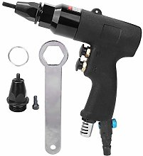 Baverta Air Riveting Tool-Rivet Gun Pneumatic
