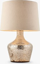 Bay Lighting Tilly Table Lamp, Pearl Ombre