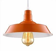 BAYCHEER Retro Vintage Pendant Lamp Industrial