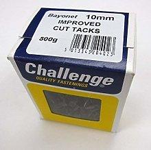 Bayonet Improved 10mm Upholstery Tacks 500 gram