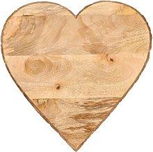 Bayview Acacia Wood Chopping Board Brambly Cottage