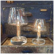 BAZAR DELUXE - Small Dining Oil Lamp