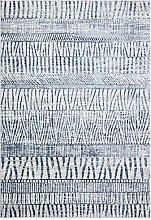 Bazaro Rectangle Area Rug, 170cm x 120cm (L x W),